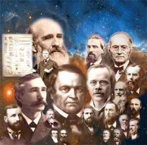 Adventist Pioneers