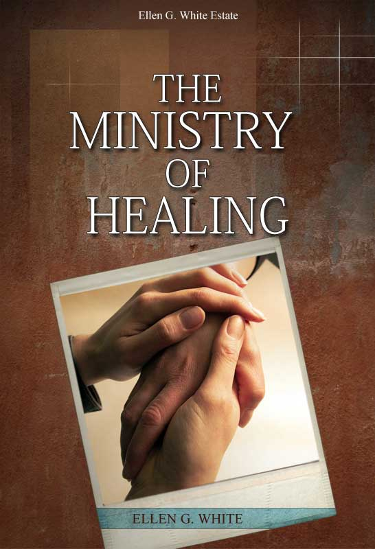 Ministry of Healing – EllenWhiteAudio org
